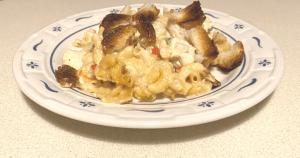 Grandma Betty's Chicken Casserole
