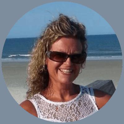 Lisa a leap of faith wellness client